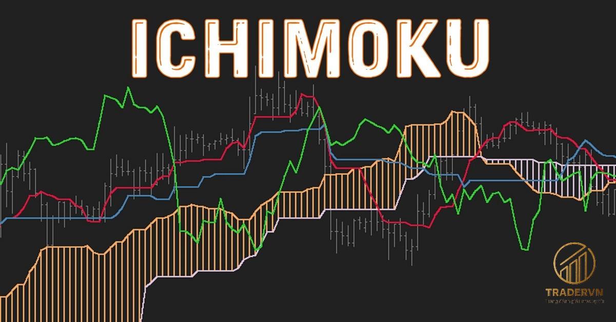 Ichimoku là gì? Cách sử dụng chỉ báo Ichimoku Kinko Hyo
