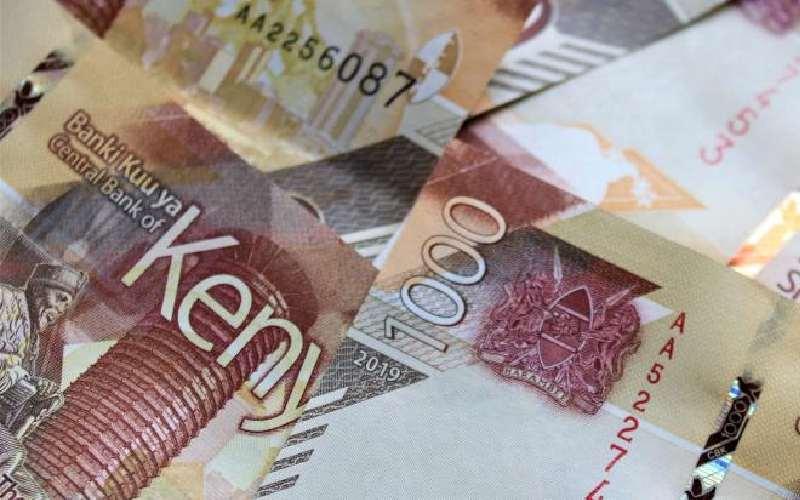 Dự trữ ngoại hối giảm Sh27b sau khi Kenya  trả nợ cho Trung Quốc