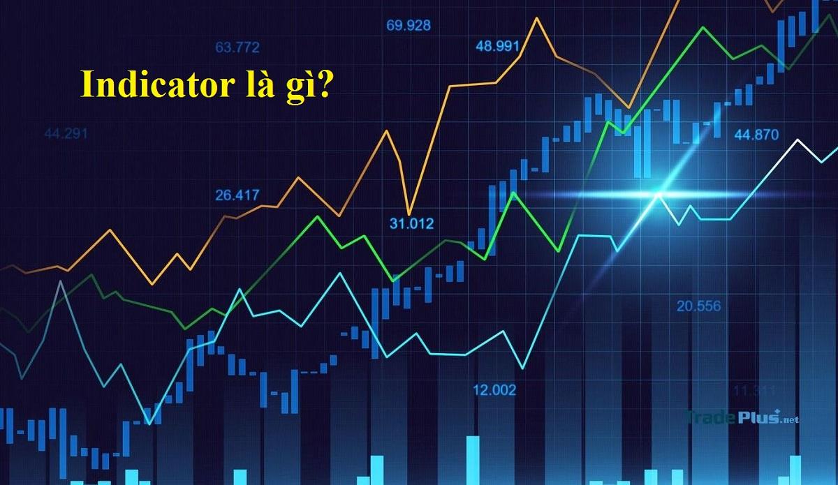 Indicator là gì? Các chỉ báo kỹ thuật quan trọng trong forex